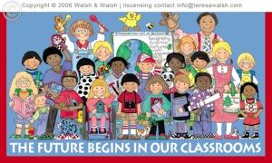 Poster_TheFutueInOurClassrooms