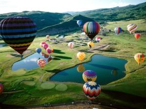 flyingandlivingcom
